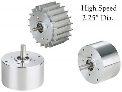 Bei Kimco Magnetics Fractional Horsepower Brushless Dc